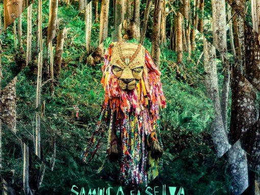 Samuca e a Selva