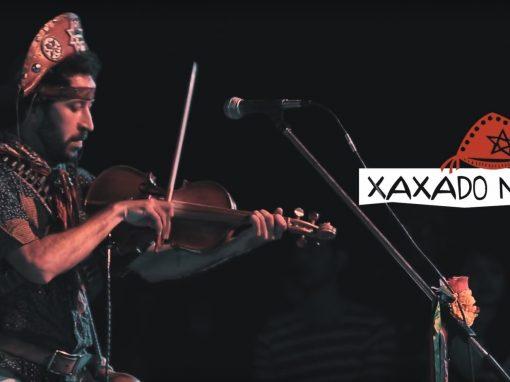 Sopro | Xaxado Novo