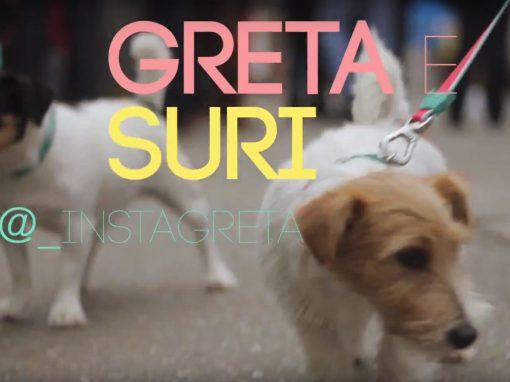 1 MINUTO | Greta e Suri
